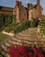 Chartwell and Down House