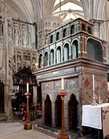 Edward the Confessor Chapel