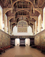 England's last and greatest medieval hall