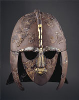 Sutton Hoo treasure