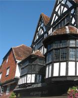 The Old George Inn
