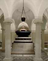 Tomb of Horatio Nelson