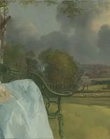 Mr and Mrs Andrews – Thomas Gainsborough